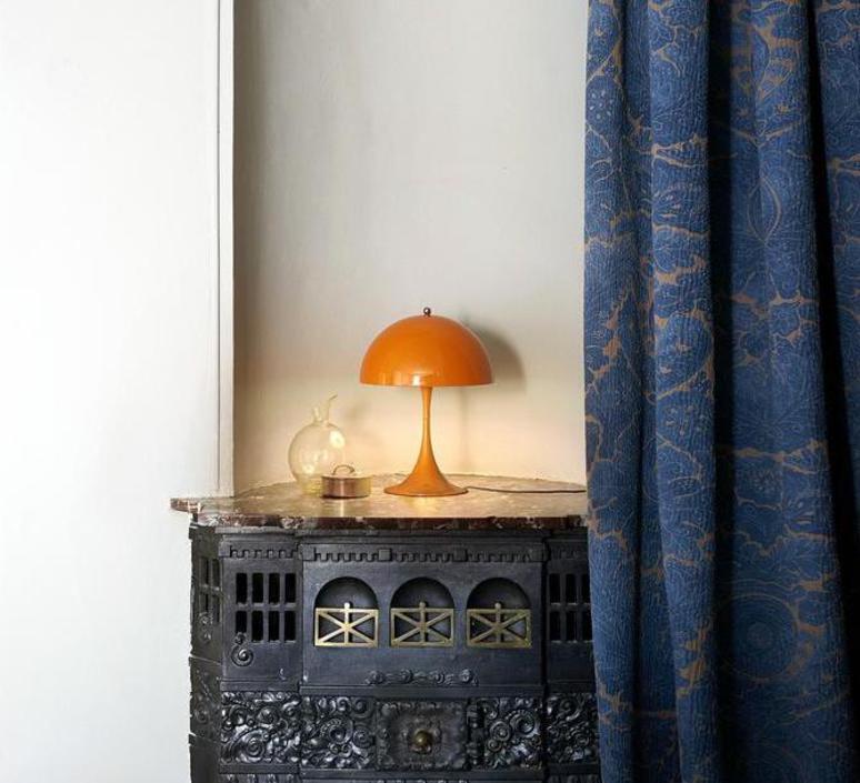 Panthella mini verner panton lampe a poser table lamp  louis poulsen 5744165264  design signed 48975 product