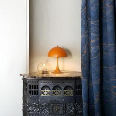 Panthella mini verner panton lampe a poser table lamp  louis poulsen 5744165264  design signed 48975 thumb