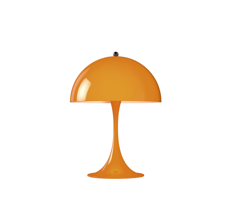 Panthella mini verner panton lampe a poser table lamp  louis poulsen 5744165264  design signed 48976 product