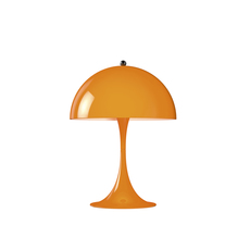Panthella mini verner panton lampe a poser table lamp  louis poulsen 5744165264  design signed 48976 thumb