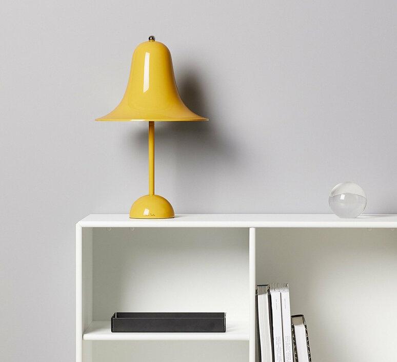 Pantop 23 verner panton lampe a poser table lamp  verpan eu119708  design signed nedgis 121672 product