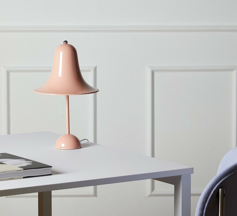 Pantop 23 verner panton lampe a poser table lamp  verpan eu119710  design signed nedgis 121643 product