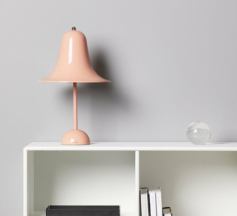 Pantop 23 verner panton lampe a poser table lamp  verpan eu119710  design signed nedgis 121644 product