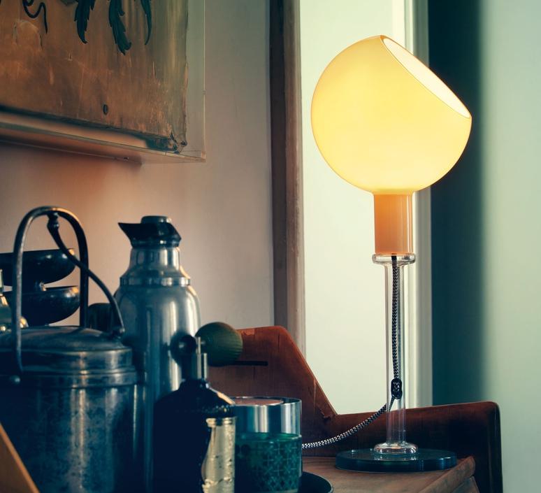 Parola gae aulenti fontanaarte m2658 v2689am luminaire lighting design signed 20047 product