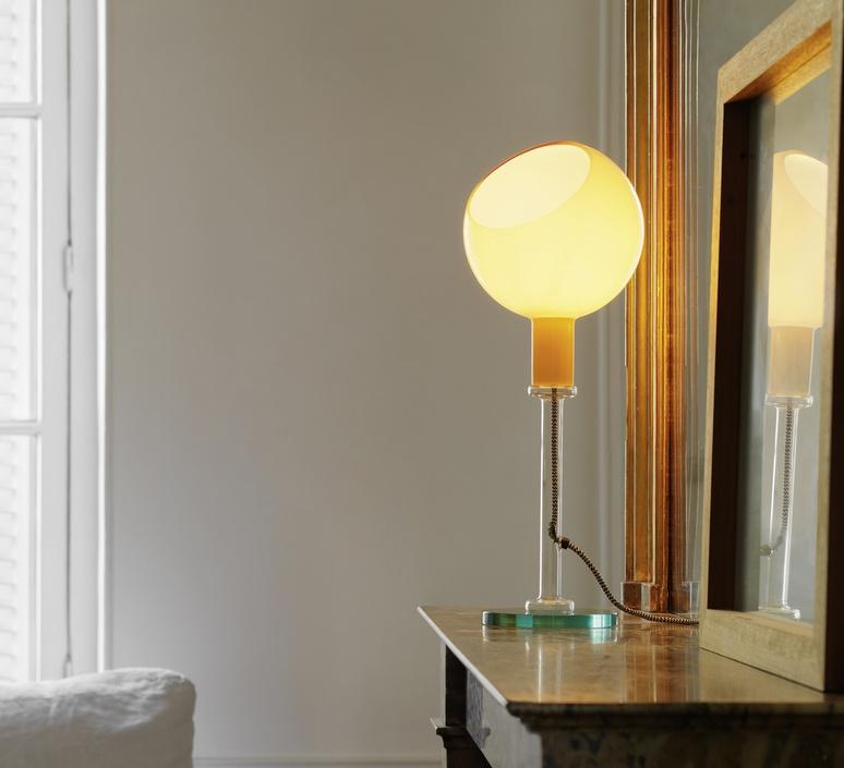 Parola gae aulenti fontanaarte m2658 v2689am luminaire lighting design signed 20048 product