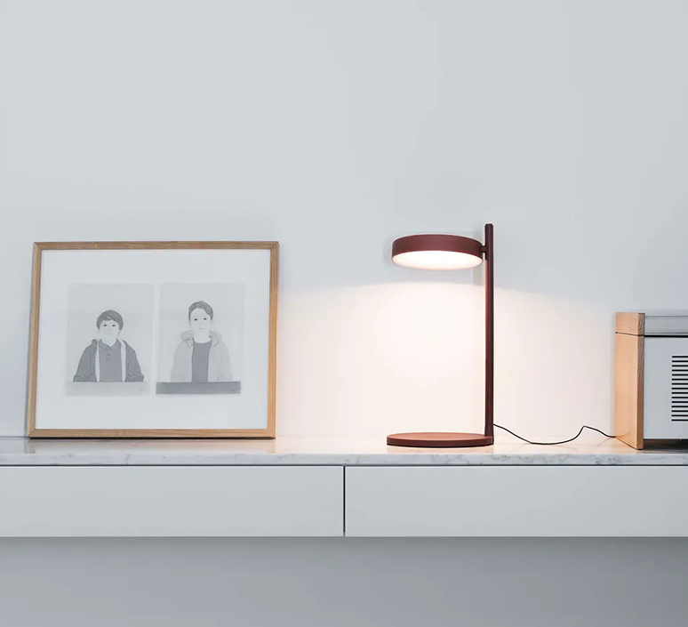 Pastille b2 industrial facility lampe a poser table lamp  wastberg 182b23009  design signed nedgis 123320 product