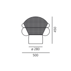 Lesbo quaglio simonelli lampe a poser table lamp  artemide 0054010a  design signed nedgis 75543 thumb