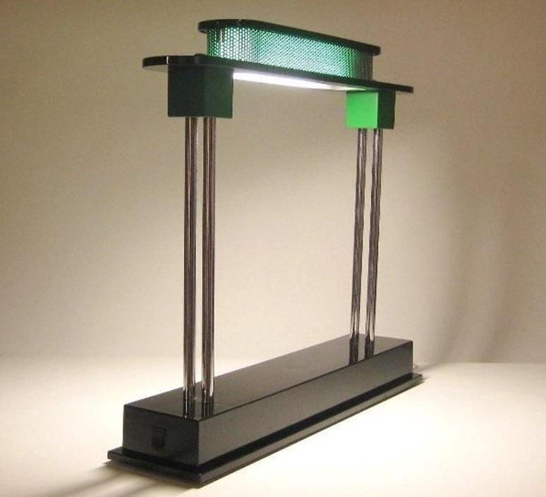 Lesbo quaglio simonelli lampe a poser table lamp  artemide 0054010a  design signed nedgis 75559 product