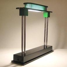Lesbo quaglio simonelli lampe a poser table lamp  artemide 0054010a  design signed nedgis 75559 thumb