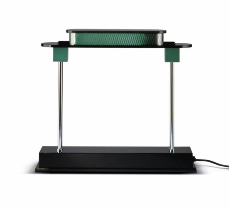 Lesbo quaglio simonelli lampe a poser table lamp  artemide 0054010a  design signed nedgis 75560 product