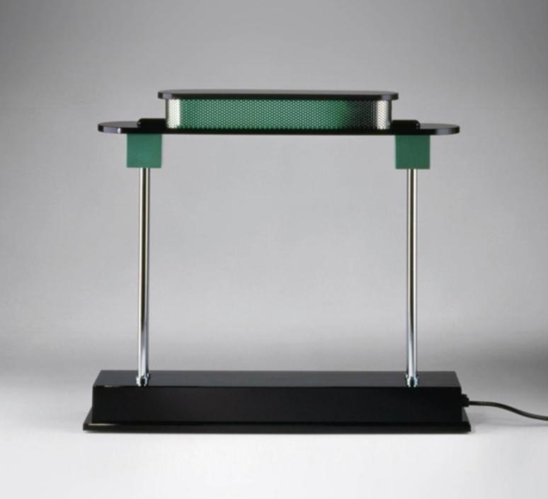 Lesbo quaglio simonelli lampe a poser table lamp  artemide 0054010a  design signed nedgis 75561 product