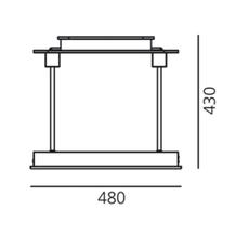 Lesbo quaglio simonelli lampe a poser table lamp  artemide 0054010a  design signed nedgis 75562 thumb
