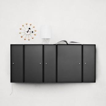 Lampe a poser pedrera blanc h35 5cm o18 5cm gubi normal