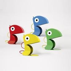 Perroquet bleu carmin design studio lampe a poser table lamp  bleu carmin design lmp animo 006  design signed nedgis 77289 thumb