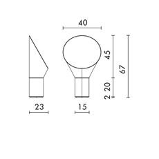 Petit cargo herve langlais designheure l67pccb luminaire lighting design signed 13484 thumb