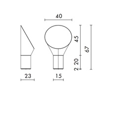 Petit cargo herve langlais designheure l67pccn luminaire lighting design signed 13476 thumb