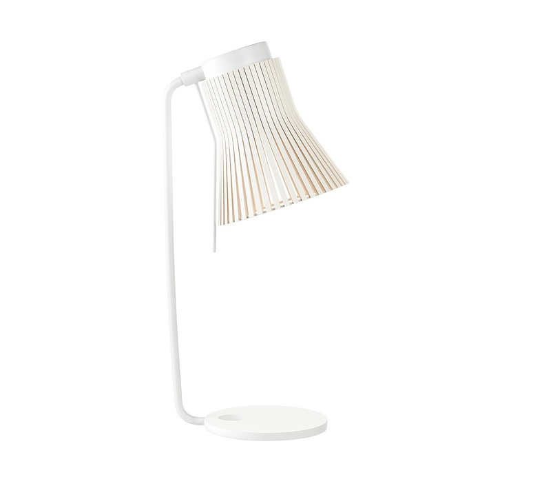 Petite 4620 seppo koho lampe a poser table lamp  secto design 16 4620 01  design signed 42325 product