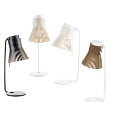 Petite 4620 seppo koho lampe a poser table lamp  secto design 16 4620  design signed 42319 thumb