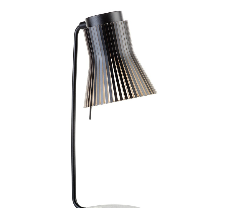 Petite 4620 seppo koho lampe a poser table lamp  secto design 16 4620 21  design signed 41915 product