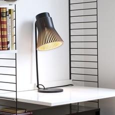 Petite 4620 seppo koho lampe a poser table lamp  secto design 16 4620 21  design signed 41916 thumb