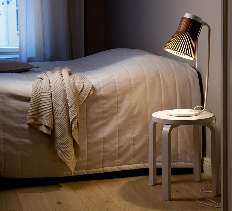 Petite 4620 seppo koho lampe a poser table lamp  secto design 16 4620 06  design signed 42248 product