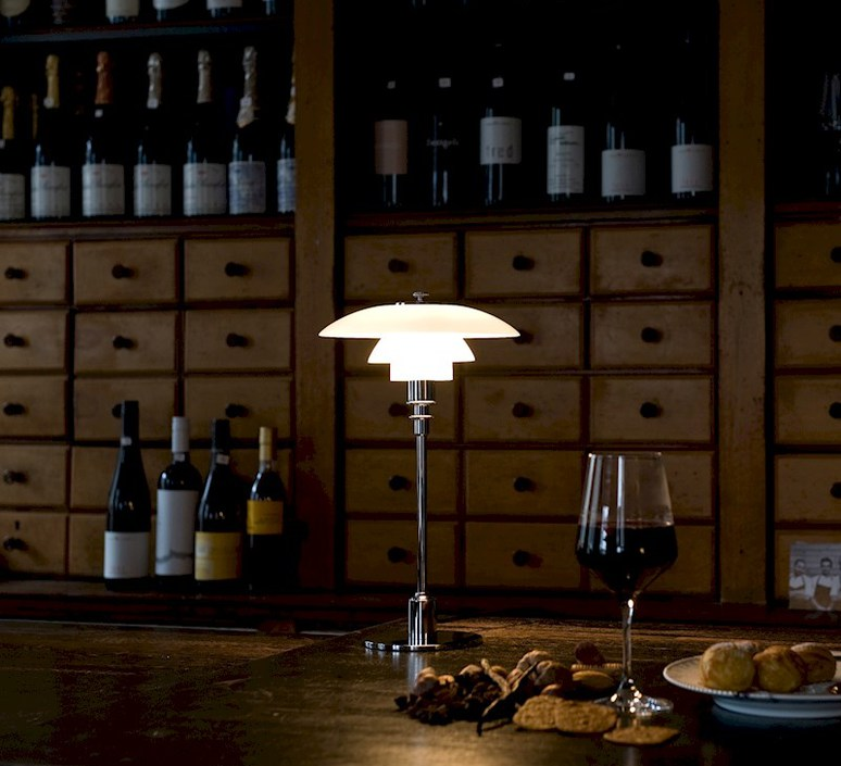 Ph 2 1 lampe de table  lampe a poser table lamp  louis poulsen 5744164278  design signed 58471 product