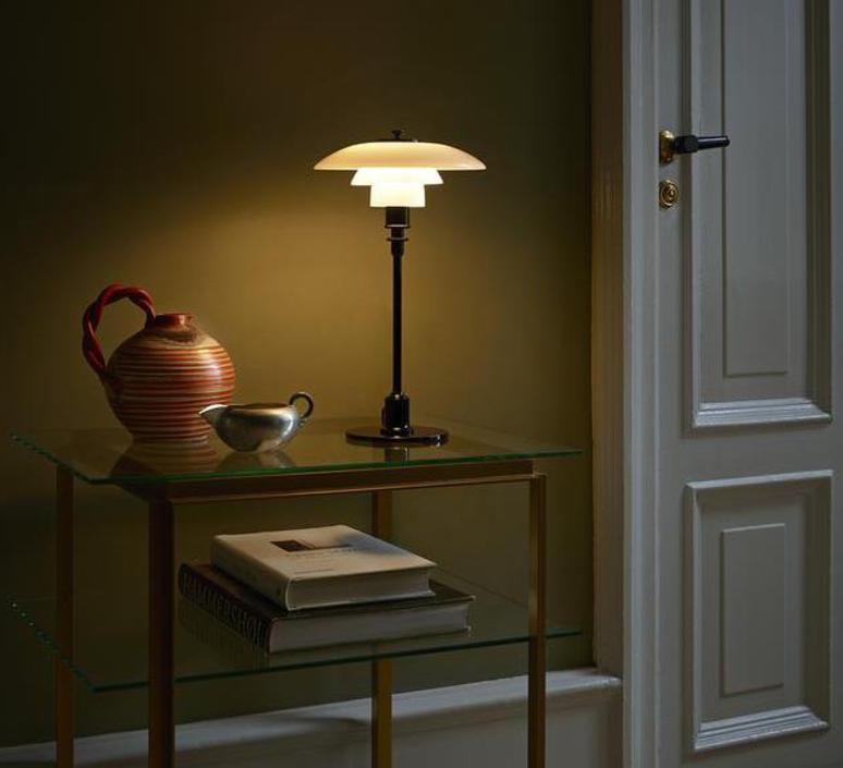 Ph 2 1 lampe de table  lampe a poser table lamp  louis poulsen 5744166153  design signed 58476 product