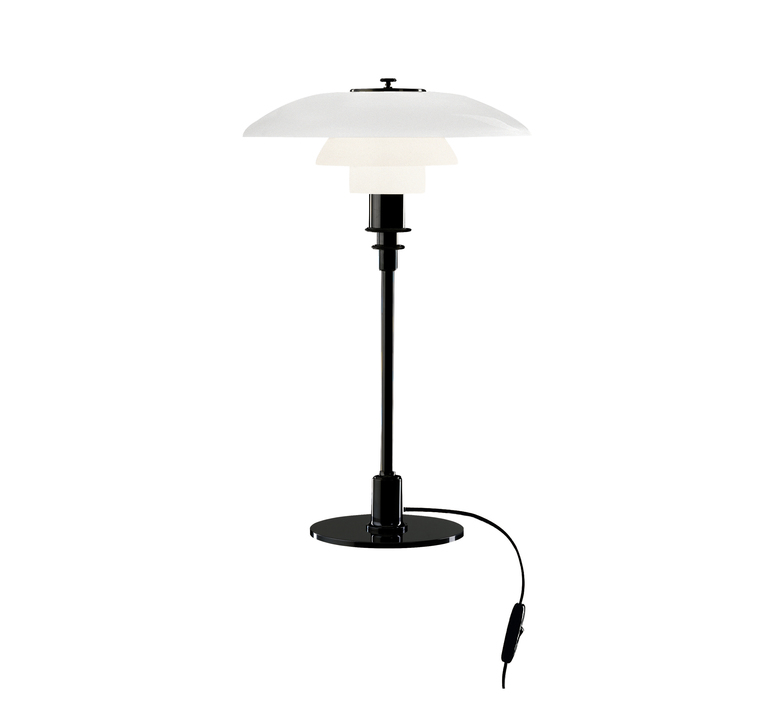 Ph 3 2 poul henningsen lampe a poser table lamp  louis poulsen 5744610861  design signed 49011 product