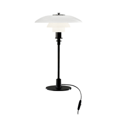Ph 3 2 poul henningsen lampe a poser table lamp  louis poulsen 5744610861  design signed 49011 thumb