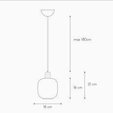 Picia enrico zanolla lampe a poser table lamp  zanolla ltpcs21bc  design signed 55448 thumb