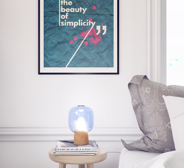 Picia enrico zanolla lampe a poser table lamp  zanolla ltpcs23bc  design signed 55429 product