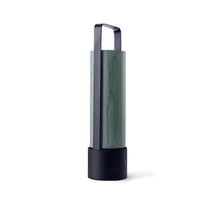 Piknik m studio macalula lampe a poser table lamp  lzf dark pknk m led bk dim 30  design signed 31068 product