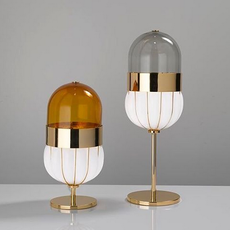 Pill massimo zazzeron lampe a poser table lamp  mm lampadari 7237 2l1 02 v0216  design signed 50143 thumb