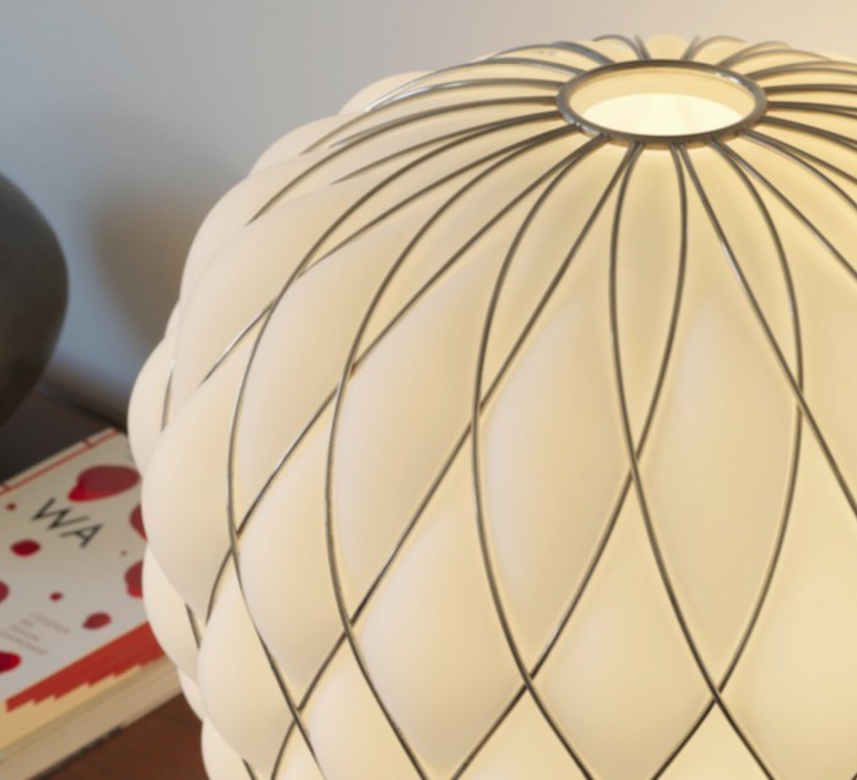 Pinecone paola nanove fontanaarte 4340bi luminaire lighting design signed 24568 product
