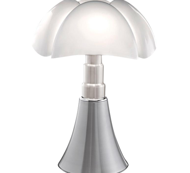 Pipistrello gae aulenti martinelli luce 620 al luminaire lighting design signed 15635 product