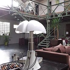 Pipistrello gae aulenti martinelli luce 620 bi luminaire lighting design signed 15651 thumb