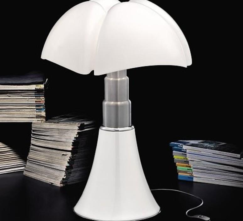 Pipistrello gae aulenti martinelli luce 620 bi luminaire lighting design signed 15654 product