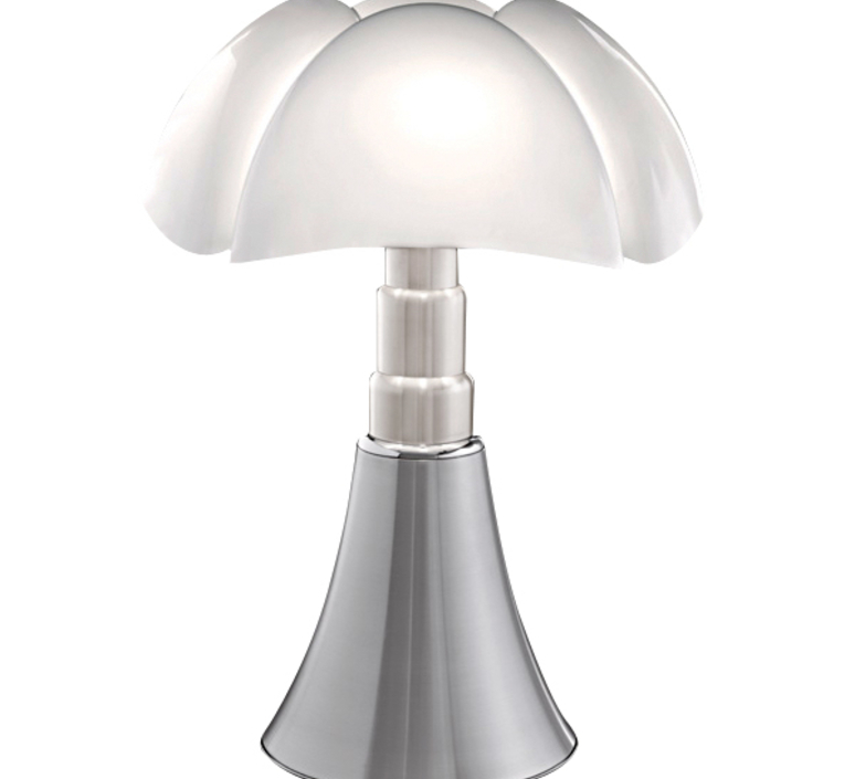 Pipistrello gae aulenti martinelli luce 620 l 1 al luminaire lighting design signed 15681 product