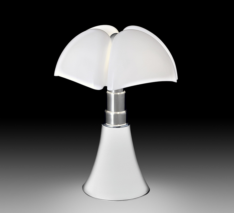 Pipistrello gae aulenti martinelli luce 620 l 1 bi luminaire lighting design signed 15660 product
