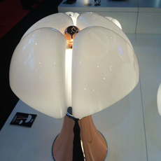 Pipistrello gae aulenti martinelli luce 620 l 1 cu luminaire lighting design signed 15675 thumb