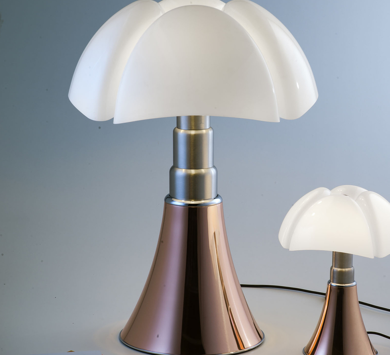 Pipistrello gae aulenti martinelli luce 620 l 1 cu luminaire lighting design signed 15678 product