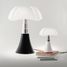 Pipistrello gae aulenti martinelli luce 620 l 1 ne luminaire lighting design signed 15667 thumb