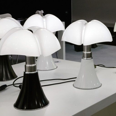 Pipistrello gae aulenti martinelli luce 620 l 1 ne luminaire lighting design signed 15668 thumb