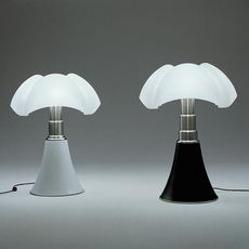 Pipistrello gae aulenti martinelli luce 620 l 1 ne luminaire lighting design signed 15669 thumb