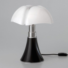 Pipistrello gae aulenti martinelli luce 620 l 1 ne luminaire lighting design signed 15673 thumb
