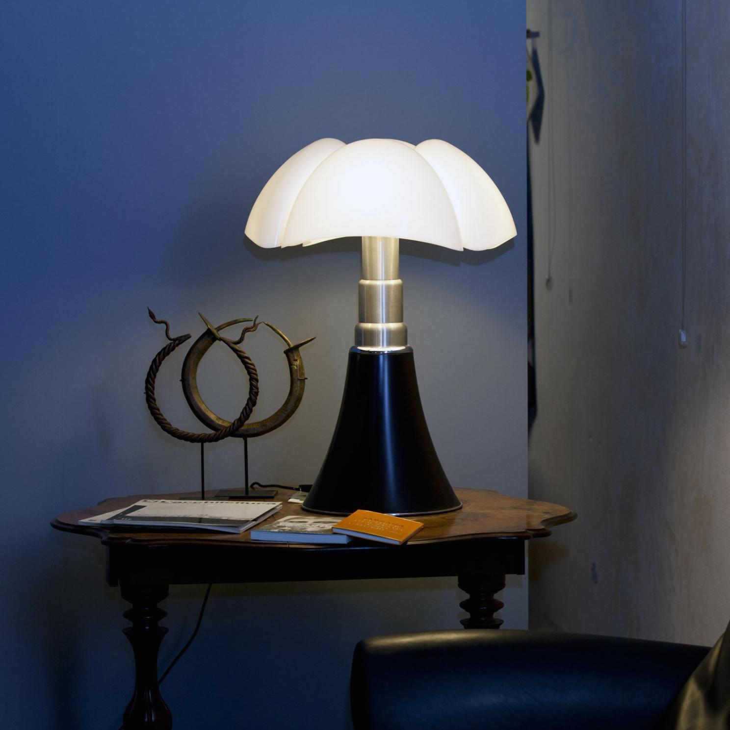 lampe a poser pipistrello martinelli