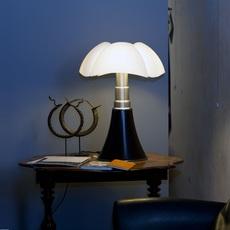 Pipistrello gae aulenti martinelli luce 620 ma luminaire lighting design signed 16406 thumb