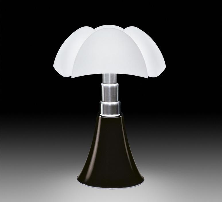 Pipistrello gae aulenti martinelli luce 620 ma luminaire lighting design signed 16407 product