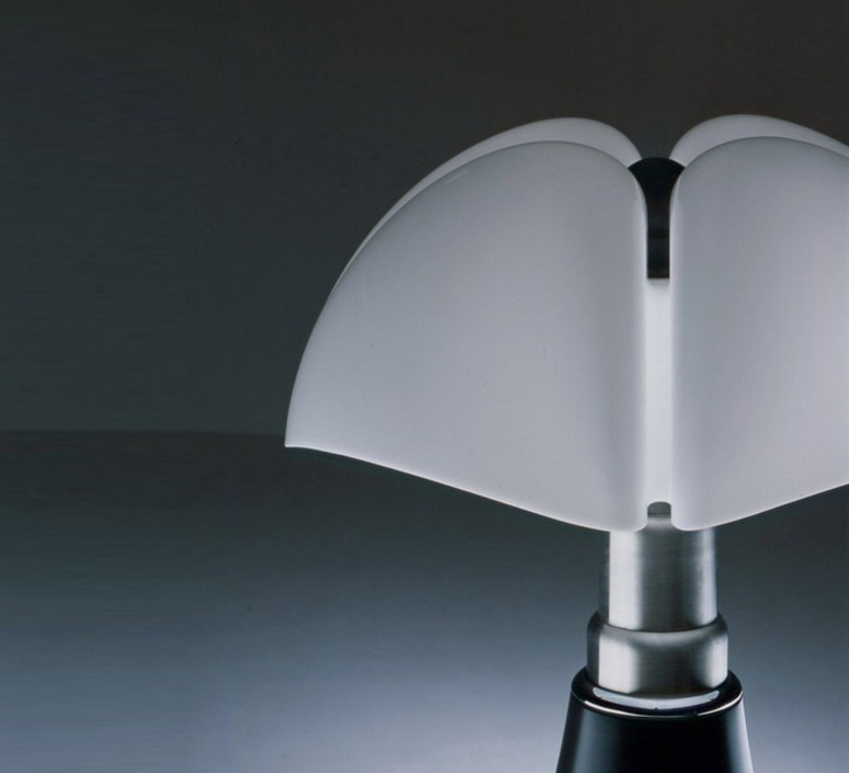 Pipistrello gae aulenti martinelli luce 620 ma luminaire lighting design signed 16408 product