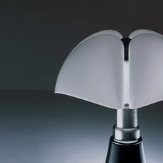 Pipistrello gae aulenti martinelli luce 620 ma luminaire lighting design signed 16408 thumb